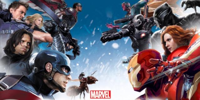 Czy nowy Kapitan Ameryka będzie miał wpływ na Agentów T.A.R.C.Z.Y?