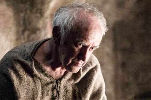 """Jonathan Pryce: """"Zupełnie jak u Szekspira"""" – wywiad z gwiazdą serialu Gra o tron"""