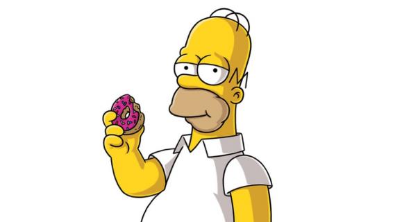 Pączki i inne donuty w filmach i serialach