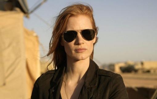 355 - Chastain, Cruz i inne gwiazdy jako agentki w thrillerze szpiegowskim. Zobacz plakaty