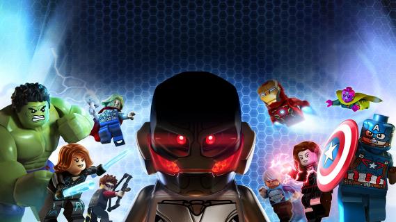 LEGO Marvel's Avengers: Klockowi bohaterowie w akcji – recenzja