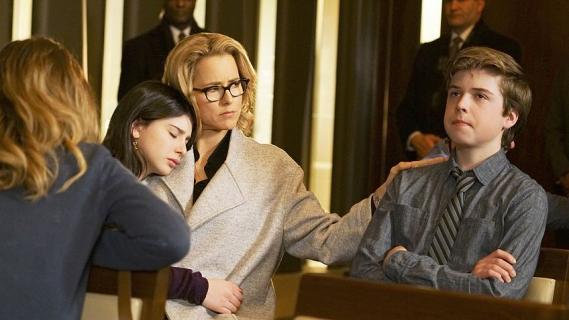 Madam Secretary: sezon 2, odcinek 14 i 15 – recenzja