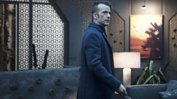 The Expanse: sezon 1, odcinek 8 – recenzja