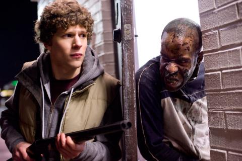 Możliwe powstanie filmu Zombieland 2. Nowe szczegóły