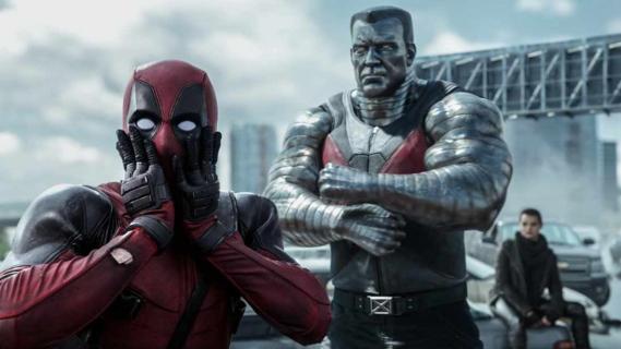 Czy Deadpool zmieni kino na gorsze?