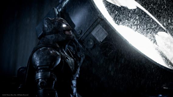 Warner Bros, Jason Momoa i Ray Fisher o krytykach Batman v Superman