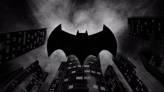 Batman od Telltale Games zadebiutuje latem