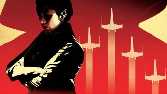 Star Wars: Więzy krwi – bez mieczy świetlnych i Mocy.  Polityczne Gwiezdne Wojny jakich nie znamy – recenzja książki