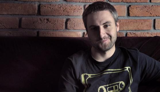 Tomasz Gop powraca do prac nad grą Lords of The Fallen 2