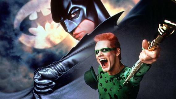 Batman Forever - istnieje prawie trzygodzinna wersja filmu Schumachera?
