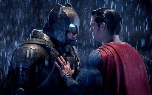 Mel Gibson ostro o Batman v Superman: to kupa gów…