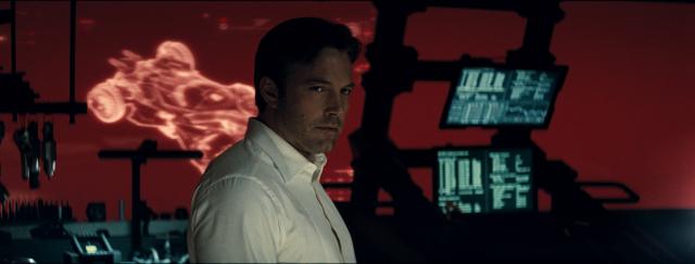 Plotka: Batman w filmie Bena Afflecka będzie zamknięty w Azylu Arkham?