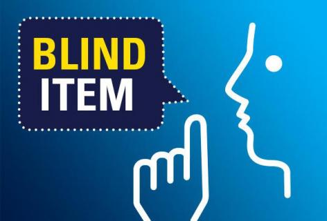 Blind Item, czyli spoiler zachęcający do dyskusji