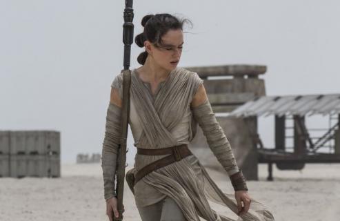 Daisy Ridley gwiazdą melodramatu The Lost Wife