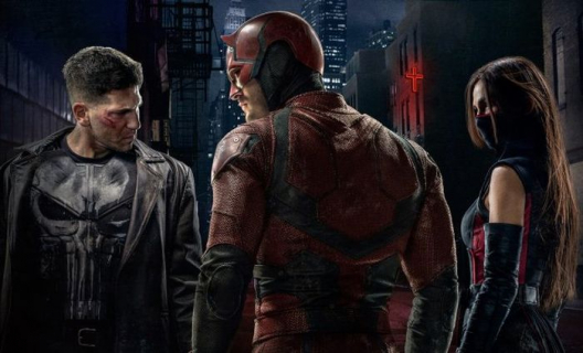 Netflix – Daredevil przed kasacją był jednym z popularniejszych seriali