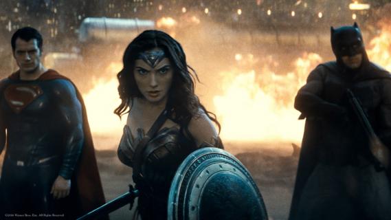 Wyciek wersji rozszerzonej Batman v Superman. Czym różni się od wersji kinowej?