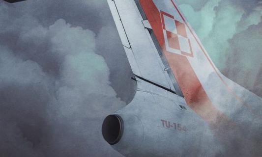 Smoleńsk wywołuje skrajne reakcje. Doszło do szarpaniny po pokazie