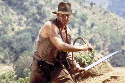 Top 10 filmów Harrisona Forda. Zobacz, co wybraliśmy