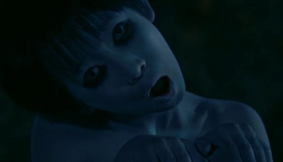 Sadako vs. Kayako, czyli zwiastun horroru w którym Krąg spotyka Klątwę