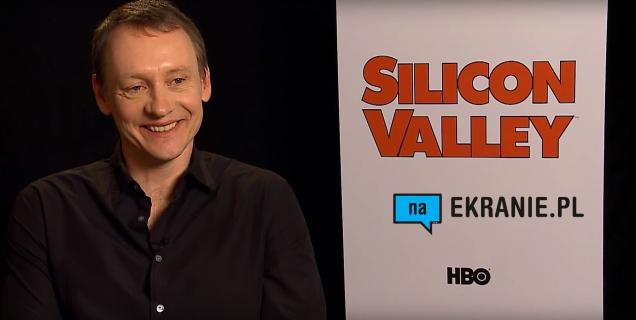 Alec Berg dla naEKRANIE.pl – obejrzyj wywiad ze scenarzystą Doliny Krzemowej
