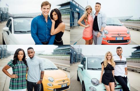 Wiosenne nowości na MTV Polska