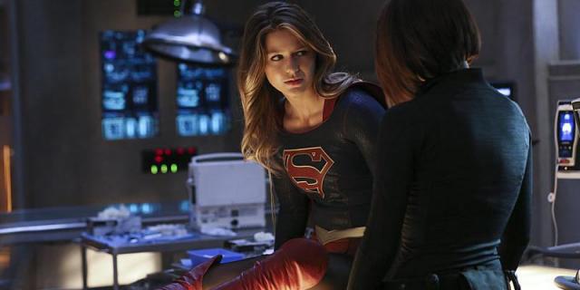 Supergirl: sezon 1, odcinek 20 (finał sezonu) – recenzja