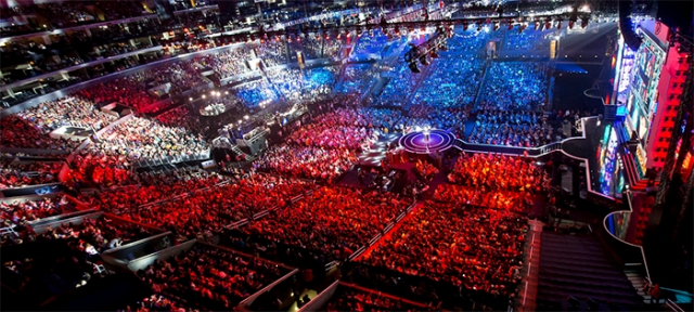 E-sport: 10 turniejów z największymi pulami nagród – część 1