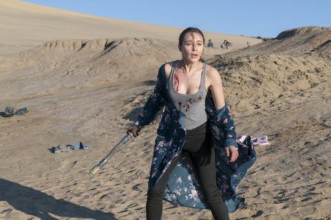 Fear the Walking Dead: sezon 2, odcinek 2 i 3 – recenzja