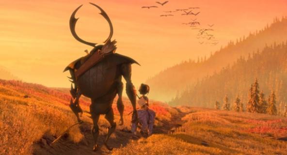 Najlepsze bajki i filmy animowane 2016 roku [lista aktualizowana]