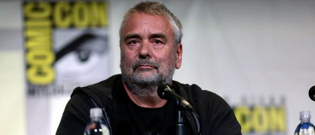 Luc Besson odniósł sukces na sali sądowej. Śledztwo w sprawie gwałtu nie wykazało winy reżysera