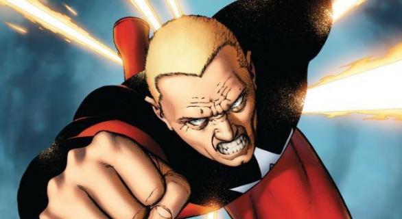 Scenarzysta Ant-Mana zaadaptuje komiks Irredeemable