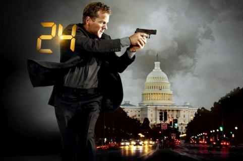 Włodarze stacji FOX rozważają powrót serii 24. Co dalej z Gotham i Egzorcystą?