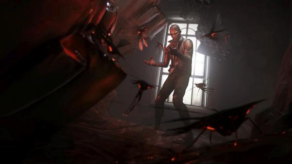 Interesujące grafiki z gry Dishonored 2