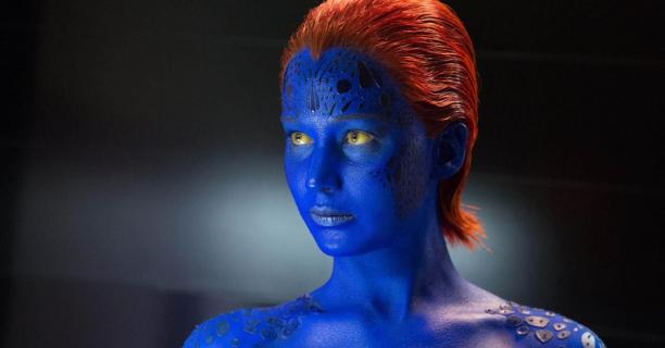 Brak kontynuacji X-Men: Apocalypse? Lawrence nie chce Mystique