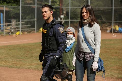 Containment: sezon 1, odcinek 6 – recenzja