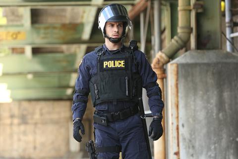 Containment: sezon 1, odcinek 3 – recenzja