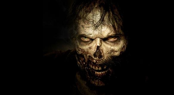 QUIZ: Rozpoznaj film lub serial po zombie