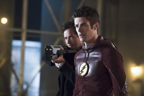 Flash: sezon 2, odcinek 23 (finał sezonu) – recenzja