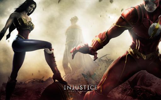 InJustice Gods Among Us 2 – czy gra zostanie zapowiedziana na E3?