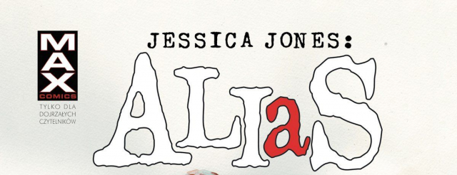 Jessica Jones: Alias – recenzja