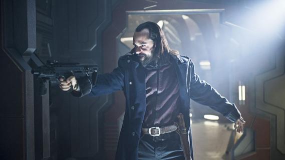 Legends of Tomorrow: sezon 1, odcinek 13 i 14 – recenzja