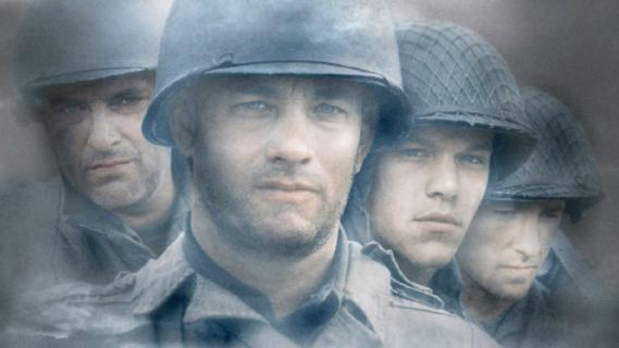 QUIZ: Rozpoznaj film wojenny po zdjęciu