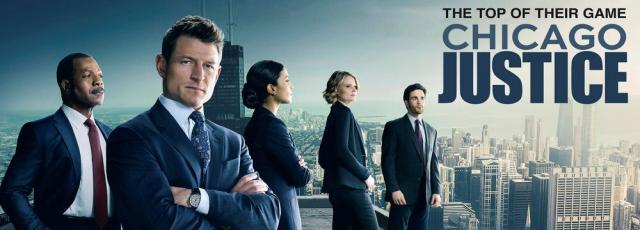 Chicago Justice: sezon 1, odcinek 2 i 3 – recenzja