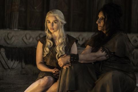 Gra o tron: sezon 6, odcinek 4 – recenzja