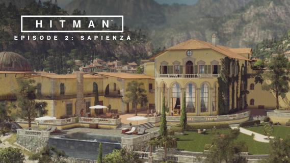 Hitman: odcinek 2 – recenzja
