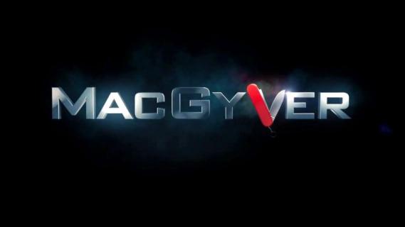 Zwiastun MacGyver i innych nowych seriali CBS