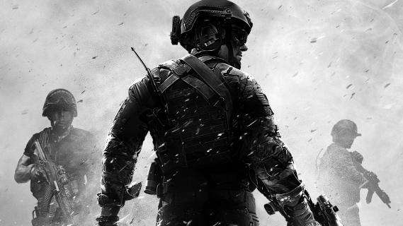 Skąd bierze się popularność sieciowych gier FPS?