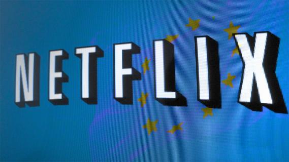 Unia Europejska chce narzucać treści Netfilixowi i innym streamingom