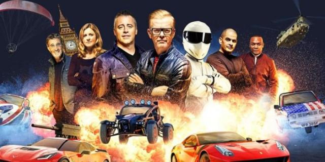 Nowy Top Gear w Polsce. Mamy datę premiery!