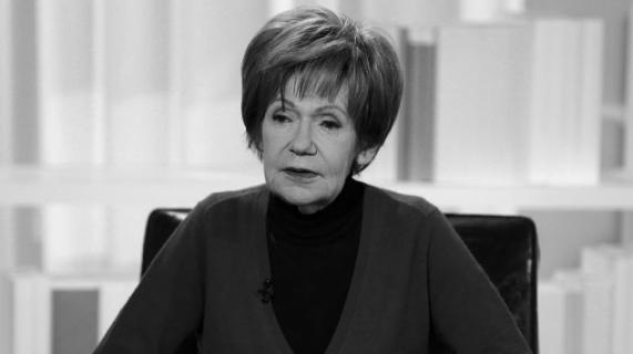 Maria Czubaszek nie żyje. Pisarka miała 76 lat